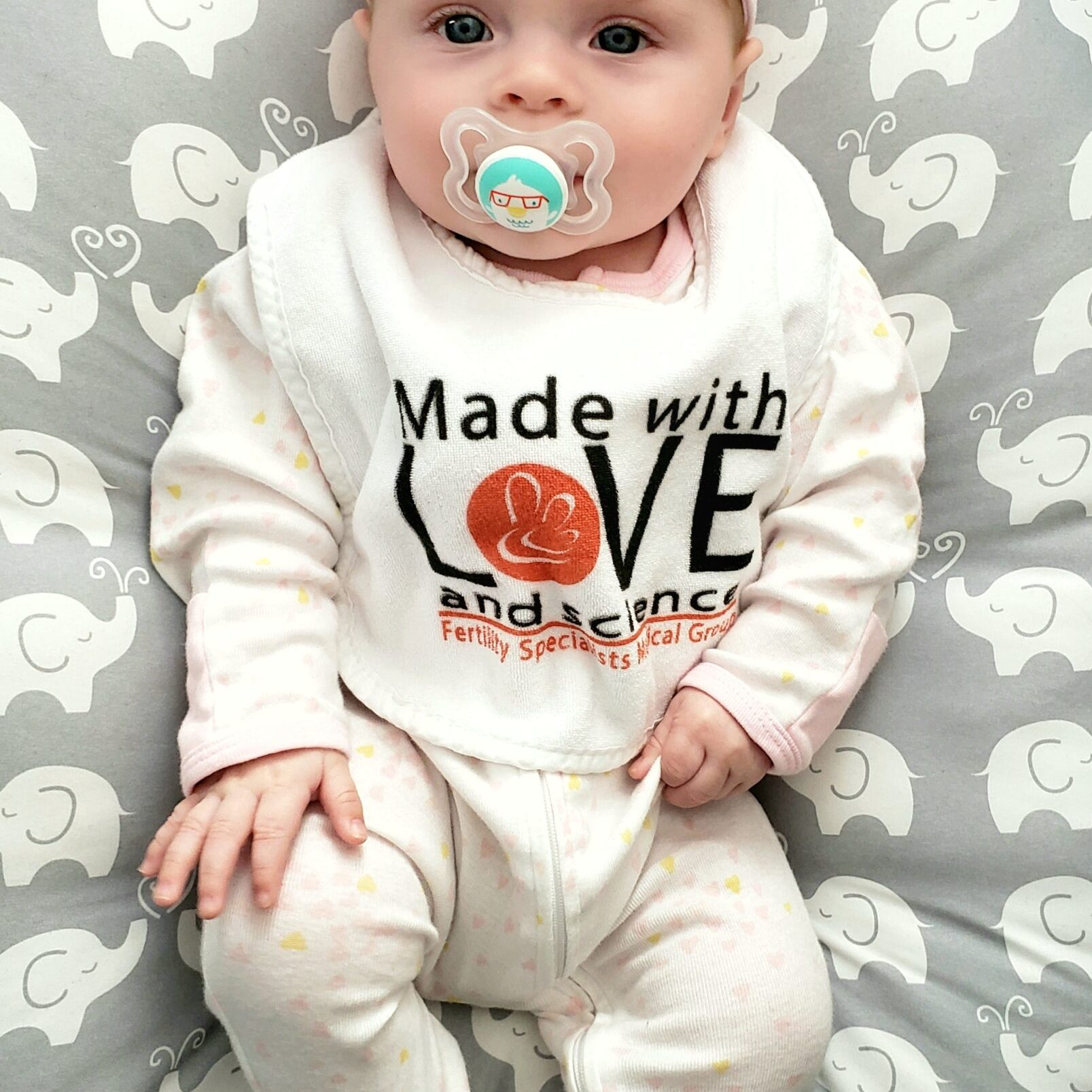 Baby Remmie