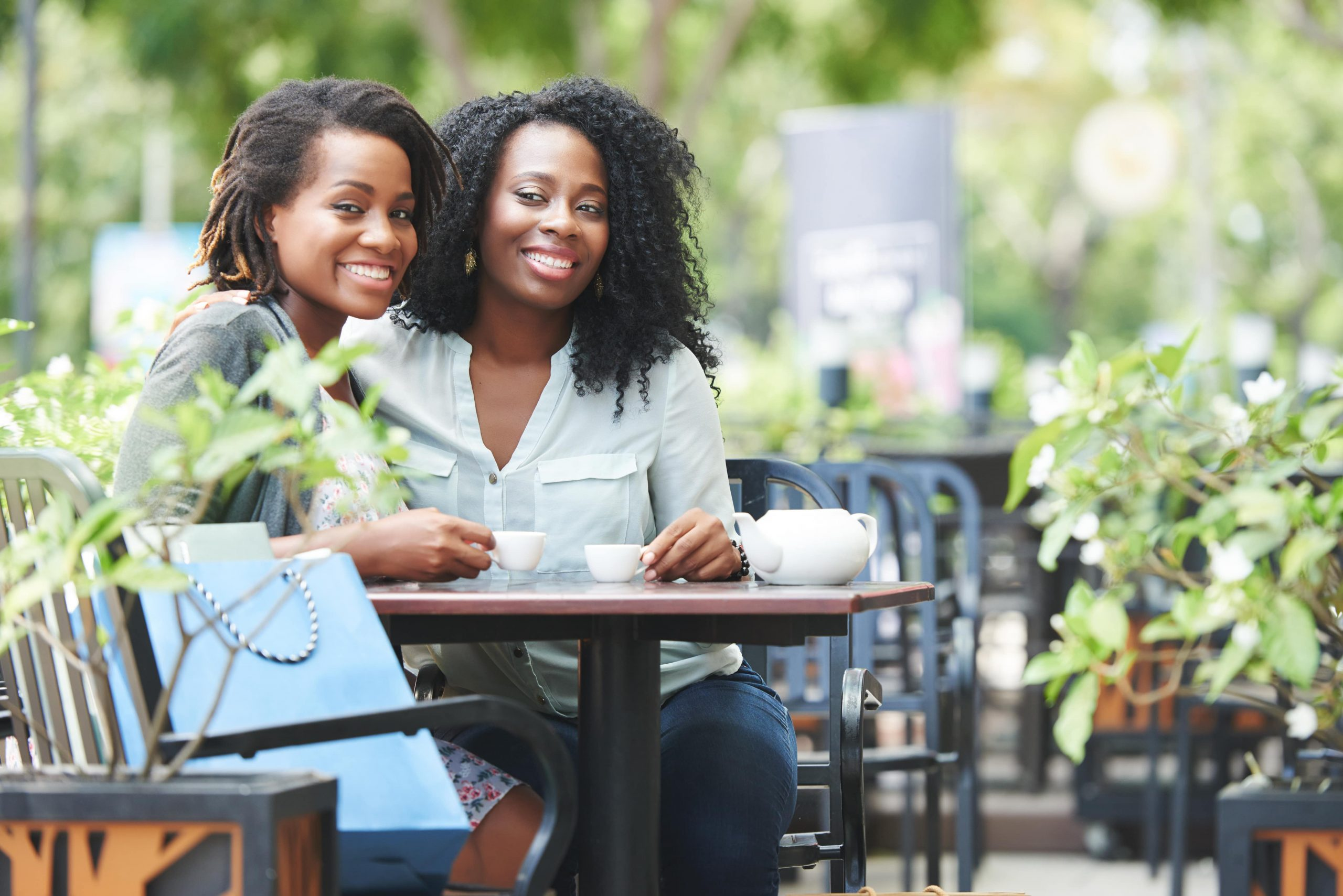 African American women more likely to experience fibroids