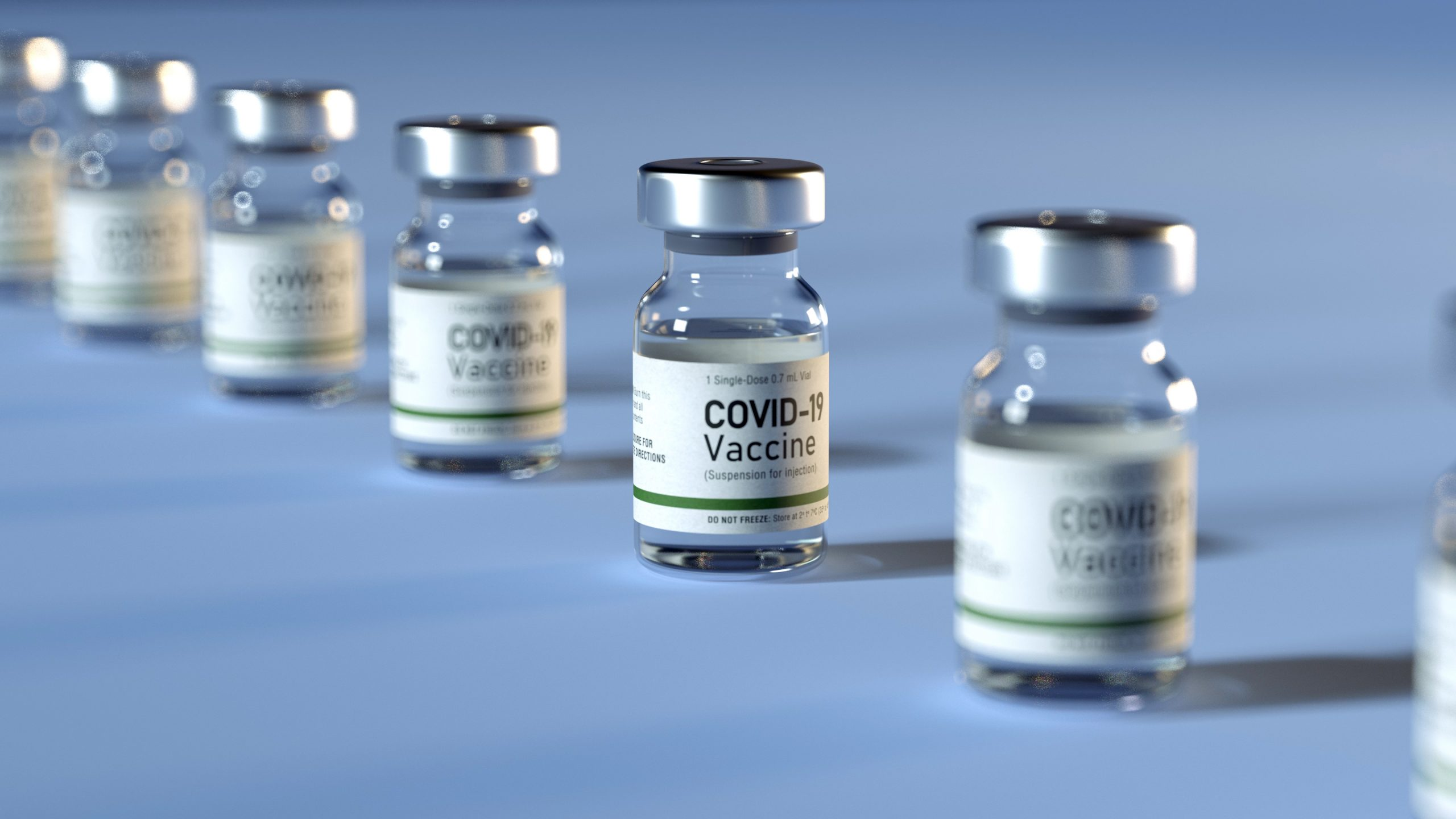 COVID-19 vaccine and fertility myths